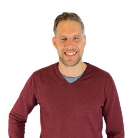 Profilbild von Carsten Gehb