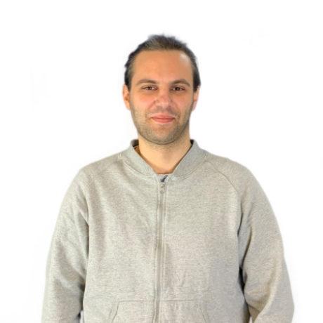 Profilbild von Zsolt